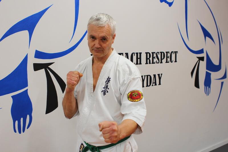 Vladimir Grigorian