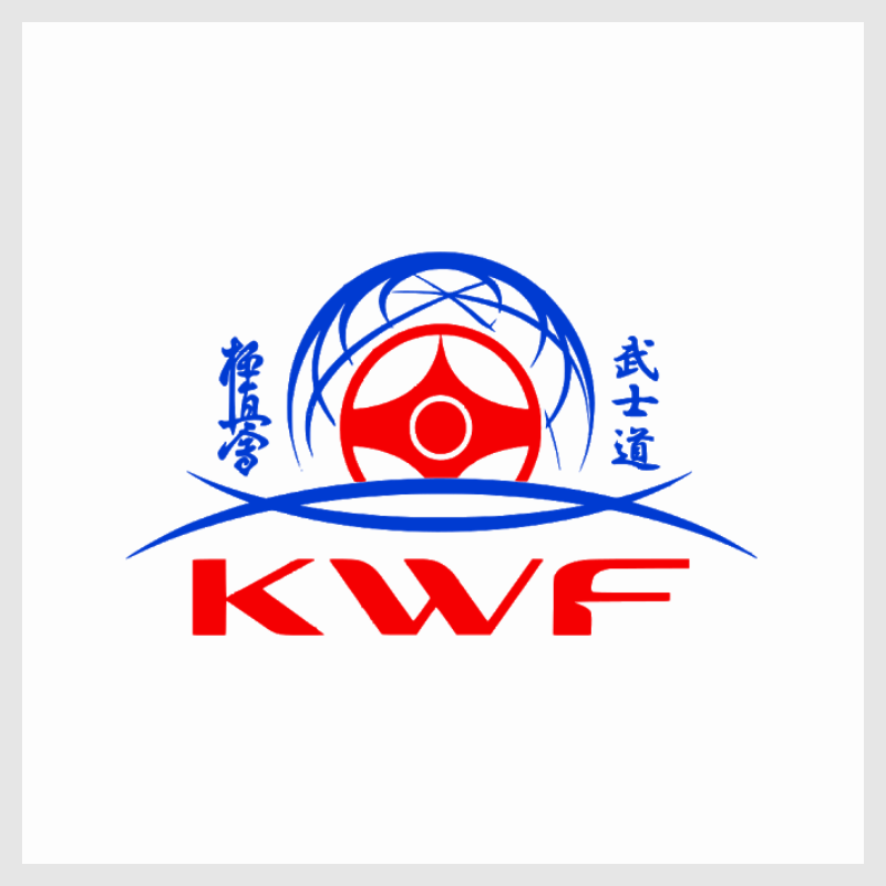 Kyoshinkai World Federation Logo