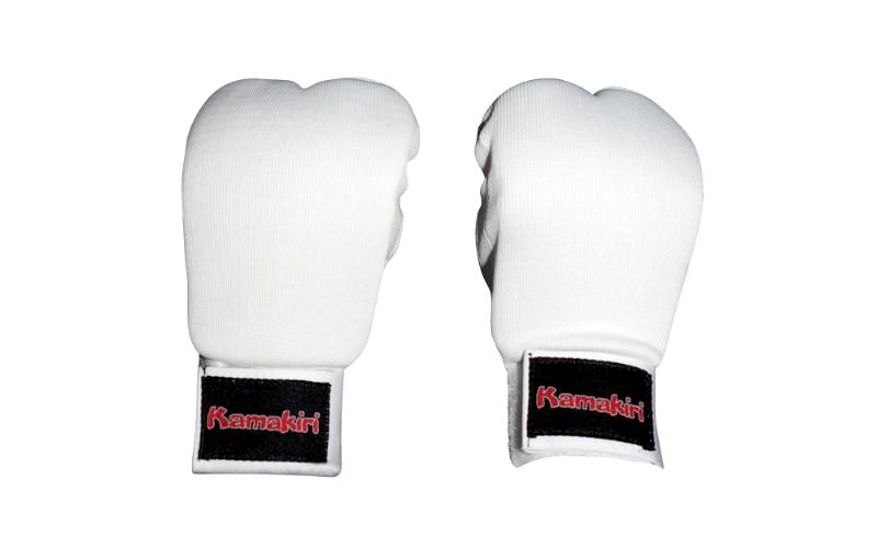 Karate Handschoenen Wit